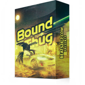 Trap FL Studio Project Files & Loops - Bound Thug | Beats24-7.com