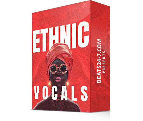 Ethnic Vocals (Arabic Vocal Samples & Oriental Vocal Loops) | Beats24-7