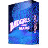 "Trap Samples Pack ""Bad Girls From Mars"" (Hip Hop Samples) 