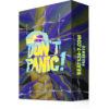 "Guitar Loops & Trap Samples ""Don't Panic"" Producer Kit | Beats24-7"