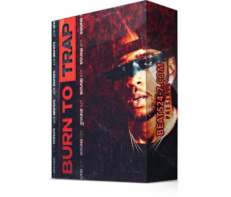 "FL Studio Project FIles (Hard Trap Beats) ""Burn To Trap"" | Beats24-7"