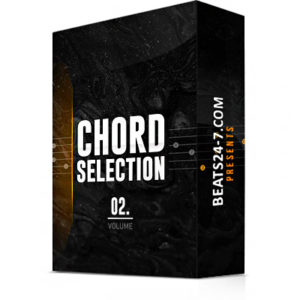 "Chord Progressions & Hip Hop Samples ""Chord Selection V2"" 
