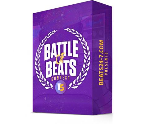 "Producer Contest / Hip Hop Beat Battle ""Battle Of Beats V5"" | Beats24-7"