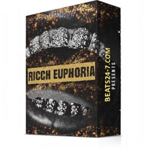 "Royalty Free Trap Loops (Guitar Trap Beats) ""Ricch Euphoria"" | Beats24-7"