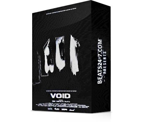 "Trap Loop Kit (Hard Trap Samples & One Shots) ""VOID"" | Beats24-7.com"