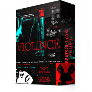 Violin Loop Kit (Royalty Free Violin Samples) VIOLINCE | Beats24-7.com