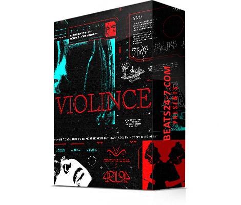 Violin Loop Kit (Royalty Free Violin Samples) VIOLINCE | Beats24-7.com