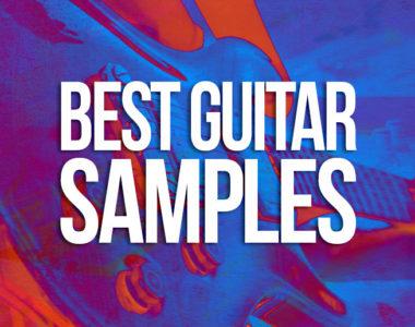 Best Guitar Samples 2021 - Beats24-7.com