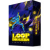 "Hip Hop Loop Kit (Melody & MIDI Loops) ""Loop Diggers"" | Beats24-7.com"