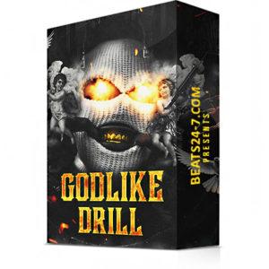 "Trap Drill Beats Samples & Loops ""Godlike Drill"" | Beats24-7.com"