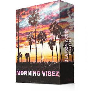"Hip Hop Sample Pack (Jazz, LoFi Beats) ""Morning Vibez"" | Beats24-7.com"