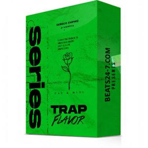"Trap Sample Pack (Trap Beat Construction Kits) ""Trap Flavor"" | Beats24-7"