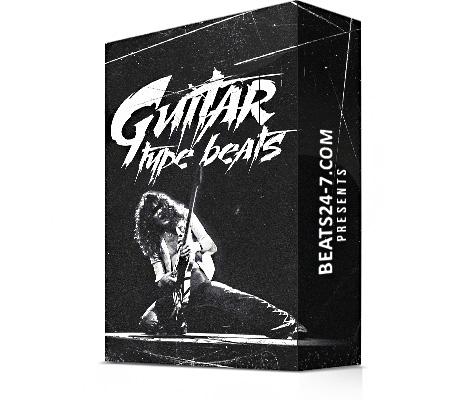 """""""Guitar Type Beats"""" (Guitar Trap Beats & Samples)   Beats24-7.com"""