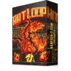 """Hard Trap Loop Kit (Trap Samples Pack) """"Rat Loop Kit""""   Beats24-7.com"""